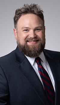 Attorney Schuyler Travis